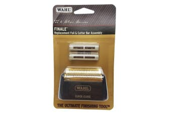 Wahl Finale Replacement Foil & Cutter Bar Assembly #7043