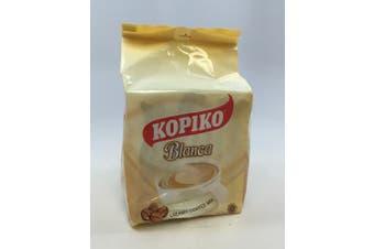 Kopiko Blanca 3 in 1 Creamy Coffee Mix (10 sachets x 30 grammes)