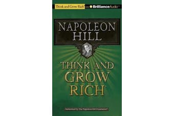 Think and Grow Rich [Audio]