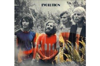 Evolution [Original Soundtrack]