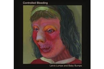 Larva Lumps and Baby Bumps [Digipak]