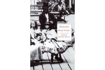 Dracula (Broadview Literary Texts)