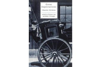 Great Expectations (Broadview Editions)