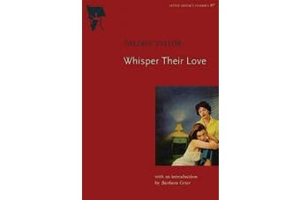 Whisper Their Love (Little Sister's Classics)
