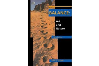 Balance: Art and Nature, Revised Edition