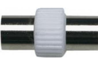 kenable EAGLE Coaxial Male To Male Joiner Coupler Adapter Plug