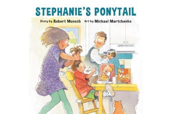 Stephanie's Ponytail (Annikin Edition)