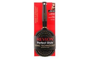 Revlon Perfect Style Paddle Brush, X-Large, 0.2kg