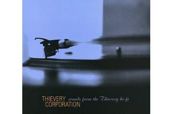 Sounds from the Thievery Hi-Fi [Bonus Tracks]