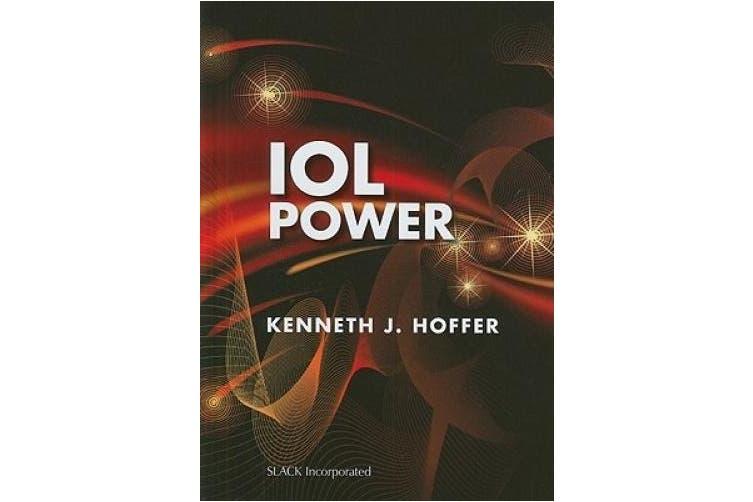 IOL Power