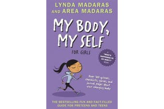 My Body, My Self for Girls, Revised 2nd Edition (What's Happening to My Body.)