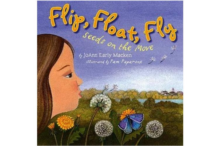 Flip, Float, Fly: Seeds on the Move [Hb]