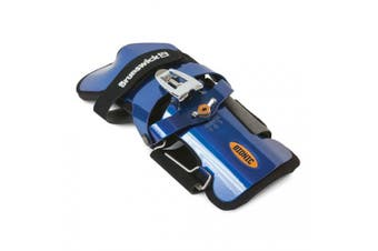 (X-Large) - Brunswick Bionic Wrist Positioner- Right Hand