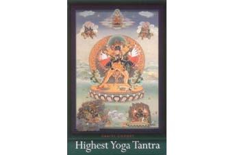 Highest Yoga Tantra