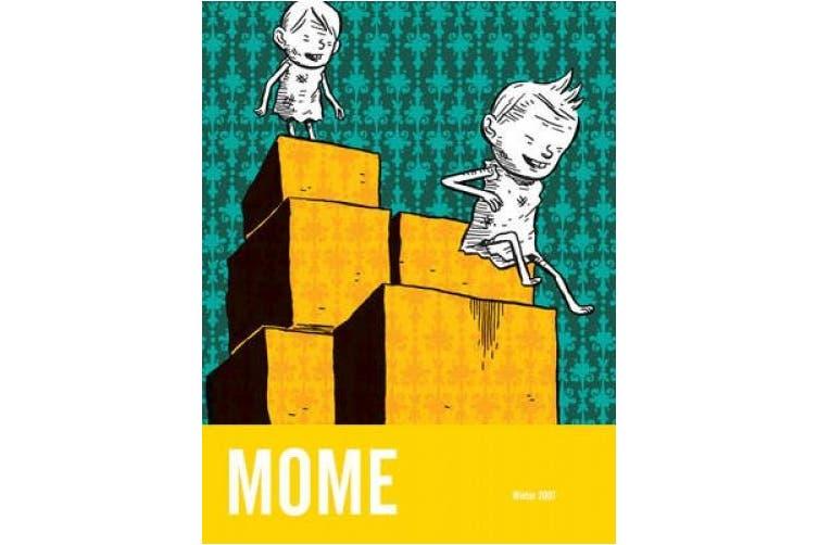 MOME: Volume 6: Mome 6 Winter 2007