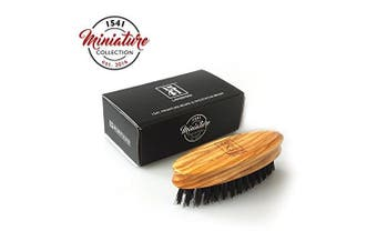 1541 London Travel Sized Moustache & Beard Brush