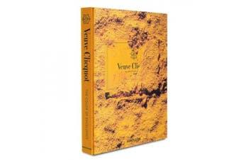 Veuve Clicquot (Big Book) (Eng)