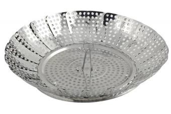 Metaltex Maxi Vaporette Stainless Steel Steamer Basket