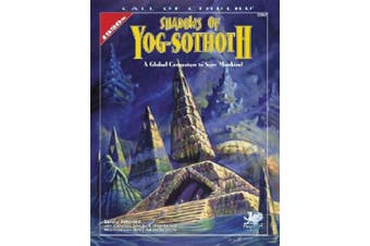 Shadows of Yog-Sothoth