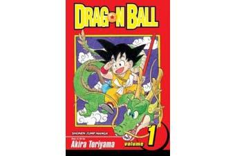 Dragon Ball, Vol. 1 (Dragon Ball)