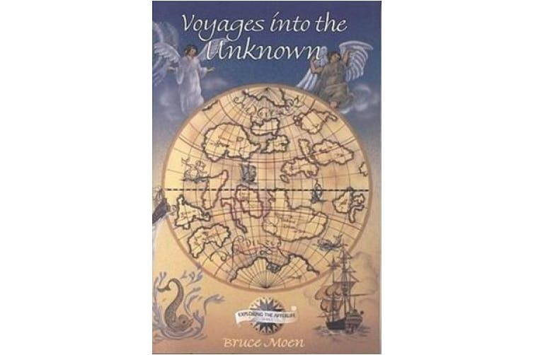 Voyages into the Unknown: Exploring the Afterlife Series