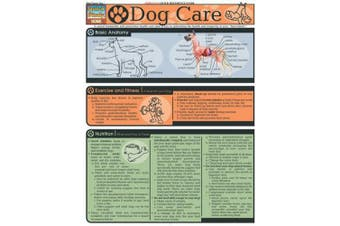 Dog Care: Reference Guide