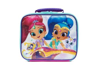 Shimmer and Shine Magic Carpet Lunch Kit