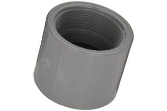 (1.9cm , 1) - Spears 830-C Series CPVC Pipe Fitting, Coupling, Schedule 80, 1.9cm NPT Female
