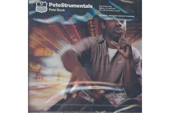 PeteStrumentals [Reissue]