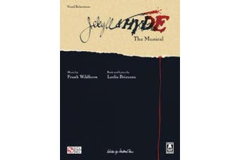 Frank Wildhorn: Jekyll And Hyde The Musical - Vocal Selections