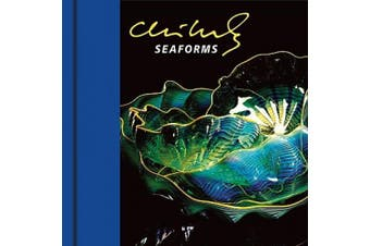 Seaforms (Chihuly Mini Book Series)