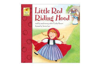 Little Red Riding Hood (Brighter Child: Keepsake Stories (Paperback))