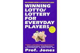 Winning Lotto: Lottery for Everyday Players