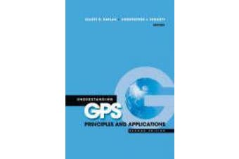 Understanding GPS: Principles and Applications (Mobile Communications Library)