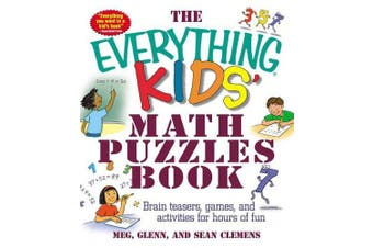Everything Kids' Math Puzzles