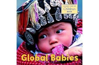 Global Babies [Board book]