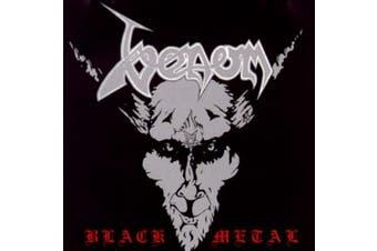 Black Metal [Limited]