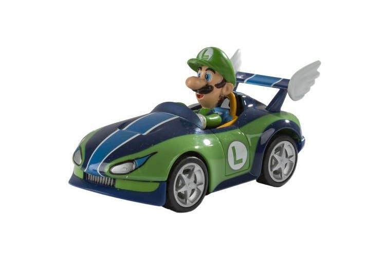 Nintendo Luigi