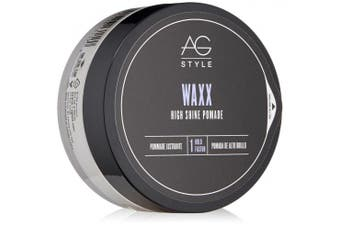 AG Hair Style Waxx High Shine Pomade 70ml