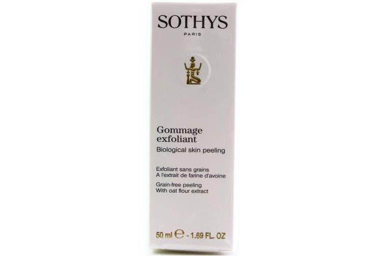 Sothys Gommage Exfoliant, Biological Skin Peeling (50ml)