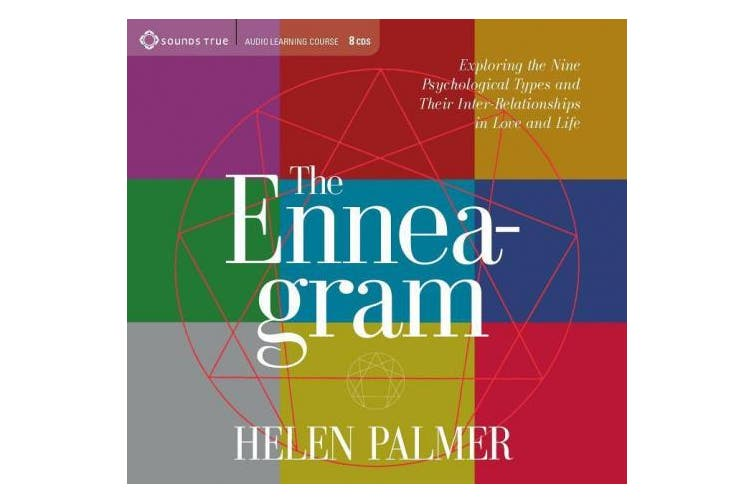 The Enneagram [With Study Guide]