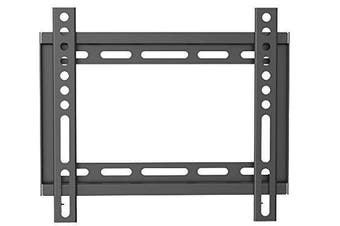 Monitor Wall bracket 2 cm flat for all LCD LED TFT Screen Wall mount 23 - 42 Inch model: P45