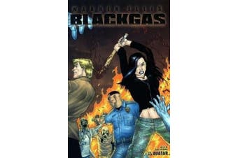 Warren Ellis' Blackgas