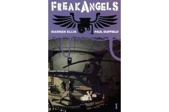 Freakangels, Volume 1