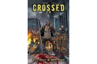 Crossed 3D Volume 1