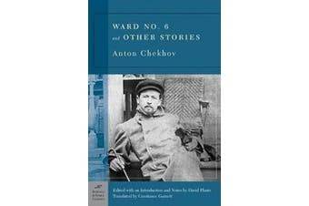 Ward No. 6 and Other Stories (Barnes & Noble Classics Series)