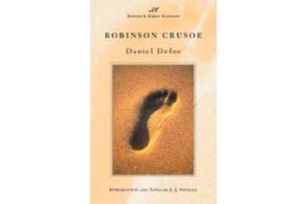 Robinson Crusoe (Barnes & Noble Classics Series)