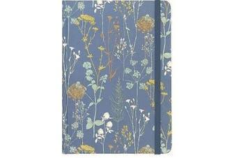 Twilight Garden Journal (Notebook, Diary) (Small Format Journal)