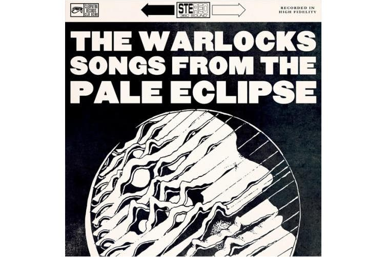 Songs from the Pale Eclipse *