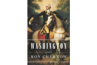 American Book 426740 Washington: A Life